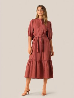 Aimee Midi Dress