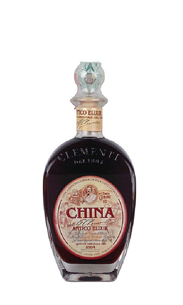 Libiamo - China Antico Elixir by Clementi (Italian Liqueur) - Libiamo