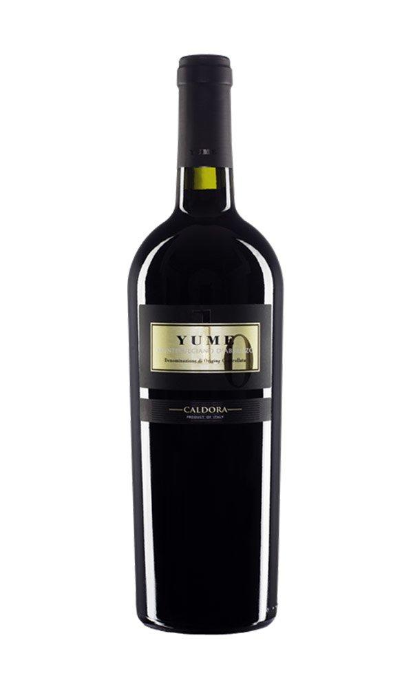Libiamo - Montepulciano d'Abruzzo Yume by Caldora (Italian Red Wine) - Libiamo