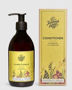 Lemongrass & Cedarwood Conditioner