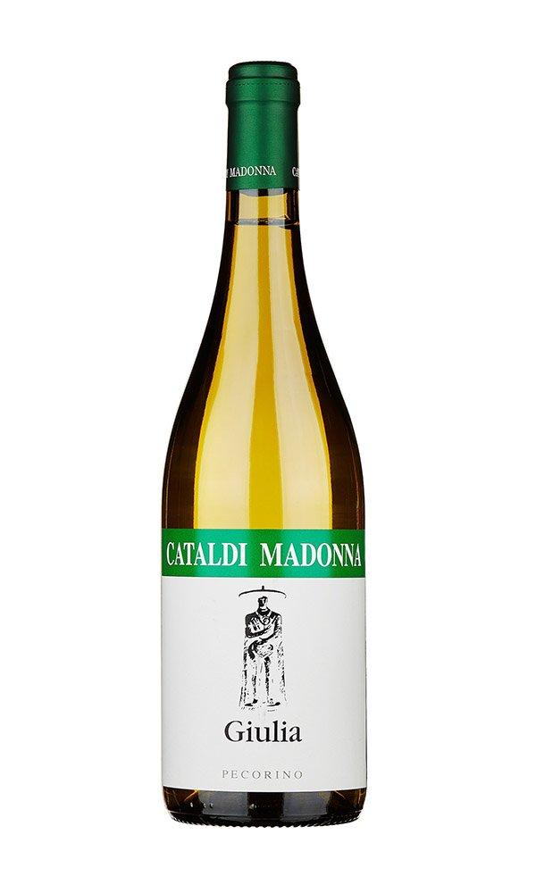 Libiamo - Pecorino 'Giulia' by Cataldi Madonna (Italian White Wine) - Libiamo