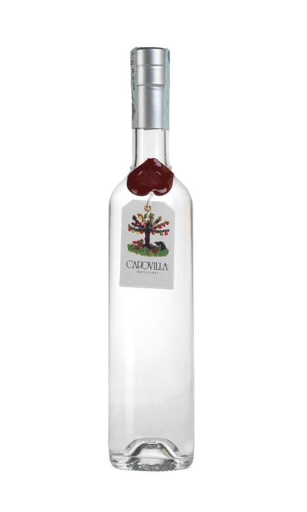 Libiamo - Grappa di Merlot by Capovilla Distillati (Italian Grappa - 500 ml) - Libiamo
