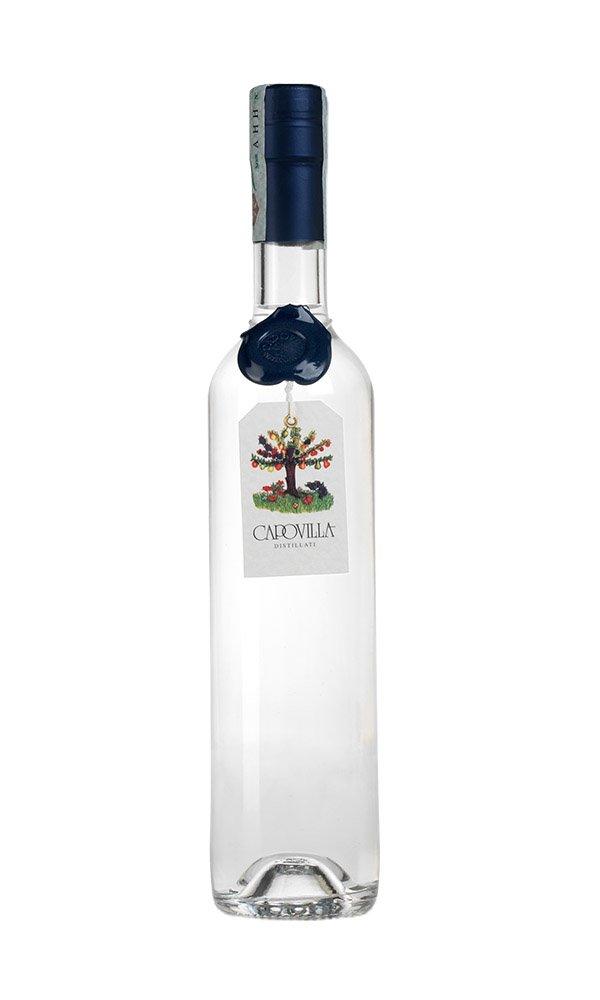 Libiamo - Grappa di Barolo by Capovilla Distillati (Italian Grappa - 500 ml) - Libiamo