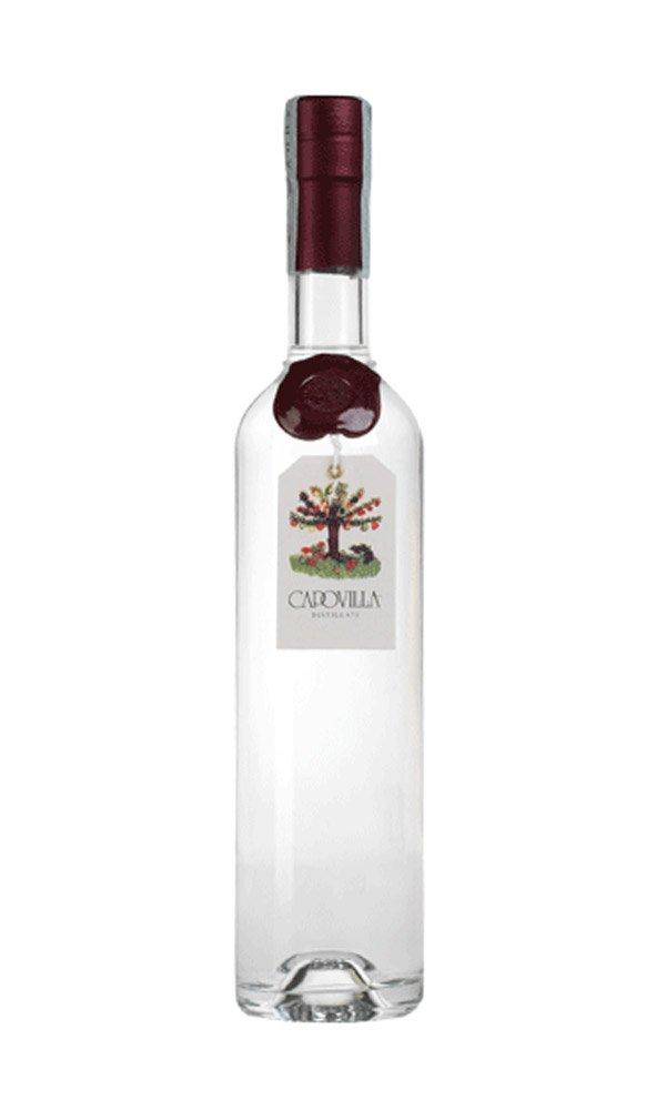 Libiamo - Grappa di Brunello di Montalcino by Capovilla Distillati (Italian Grappa - 500 ml) - Libiamo