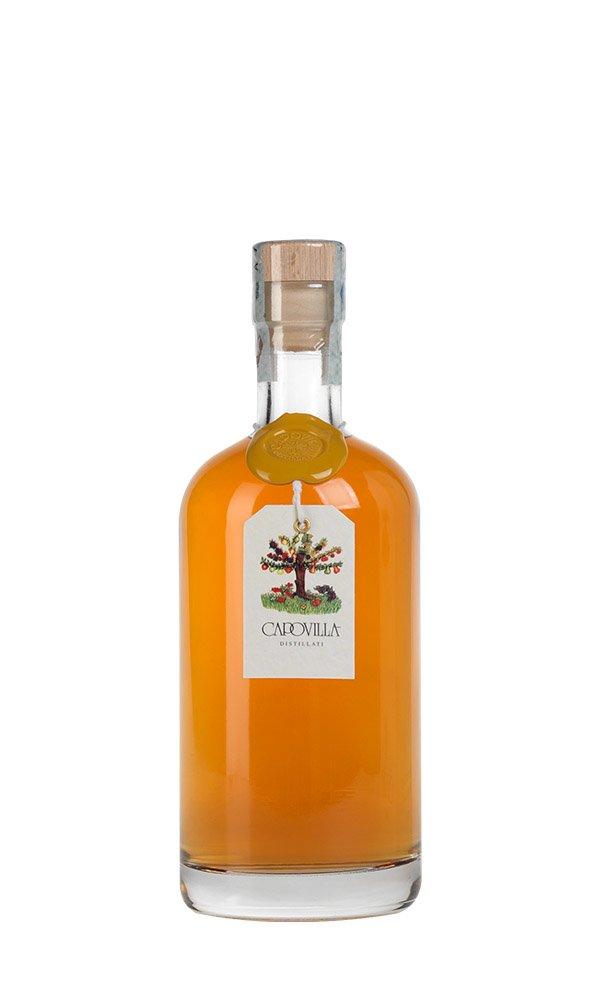 Libiamo - Distillato di Vino by Capovilla Distillati (Italian Brandy - 500 ml) - Libiamo