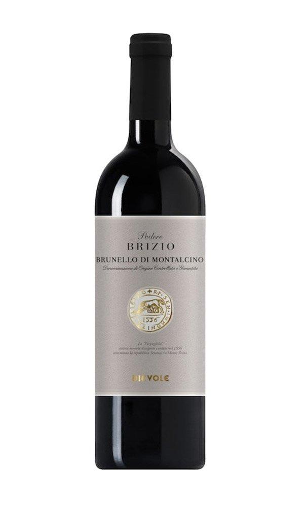 Libiamo - Brunello di Montalcino Podere Brizio by Dievole (Italian Red Wine) - Libiamo