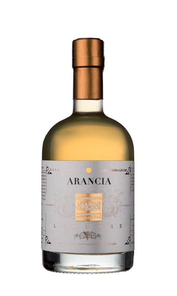 Libiamo - Liquore di Arancia by Essentiae (Italian Liqueur) - Libiamo