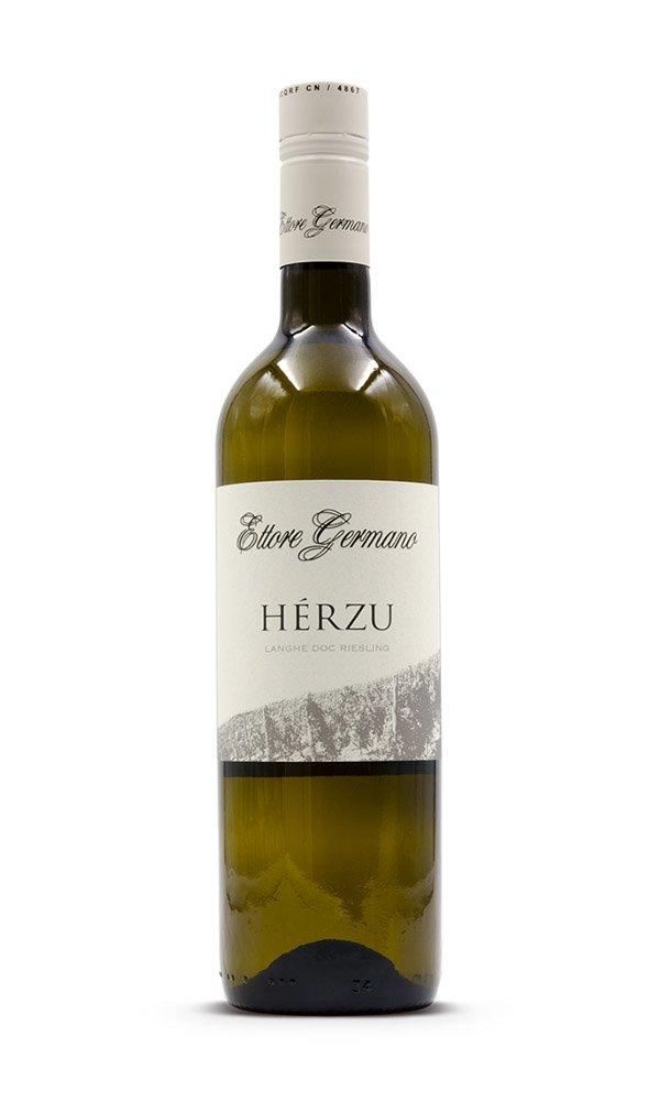 Libiamo - Riesling Renano Herzu by Ettore Germano (Italian White Wine) - Libiamo