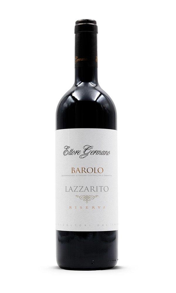 Libiamo - Barolo Lazzarito Riserva 2011 by Ettore Germano (Italian Red Wine) - Libiamo