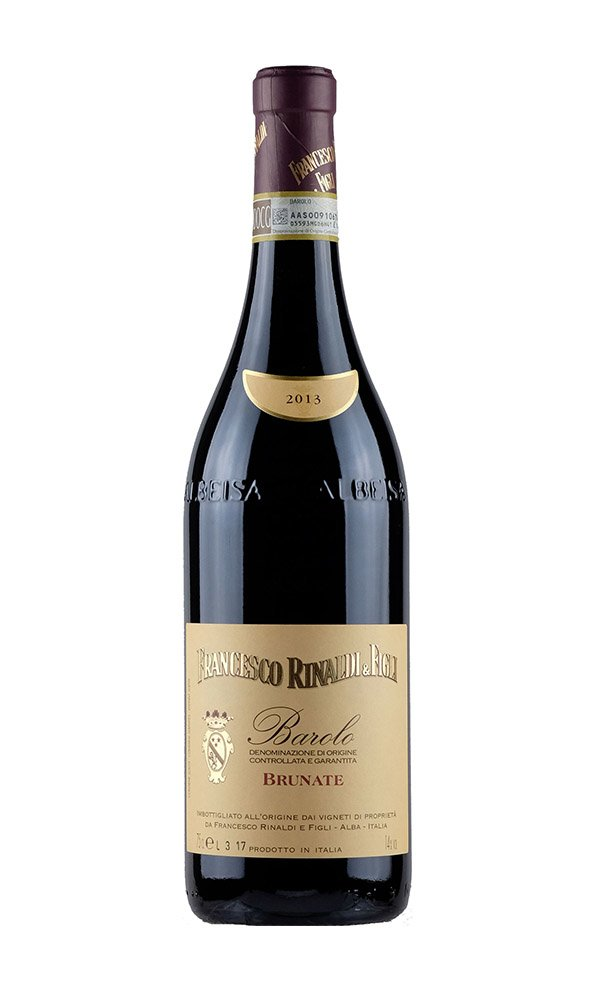 Libiamo - Barolo Le Brunate by Francesco Rinaldi (Italian Red Wine) - Libiamo