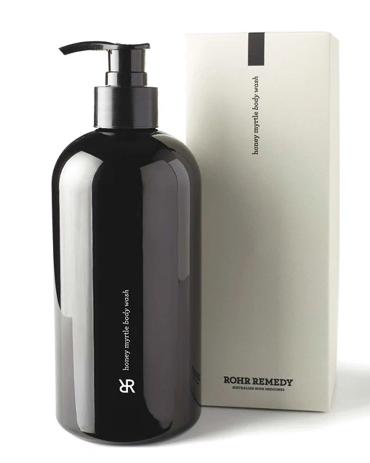 Honey Myrtle Body Wash