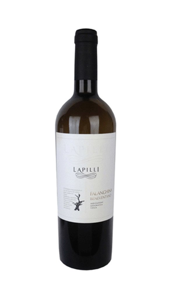 Libiamo - Falanghina Benevento IGT by Lapilli (Italian White Wine - Case of 6) - Libiamo