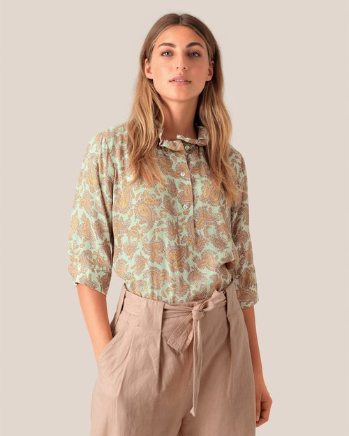 Mulle Blouse