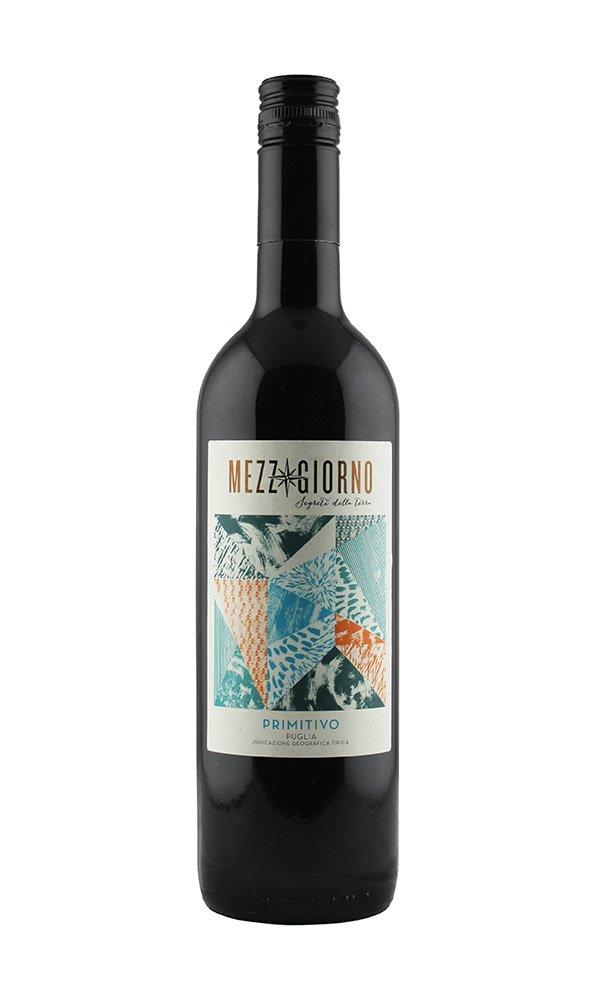 Libiamo - Primitivo Puglia IGT Mezzogiorno (Case of 6 - Italian Red Wine) - Libiamo
