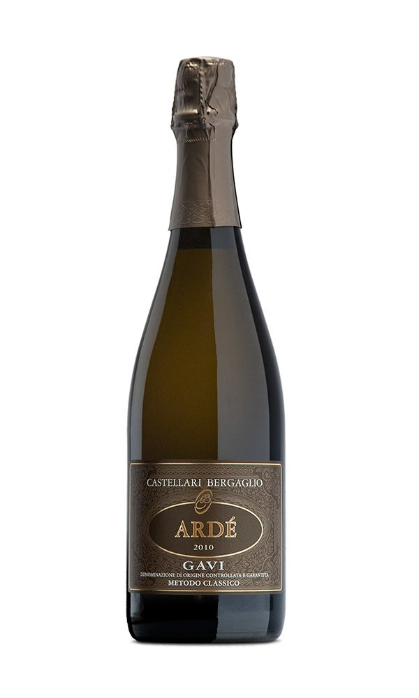Libiamo - Gavi DOCG Ardé by Castellari Bergaglio (Italian Sparkling Wine) - Libiamo