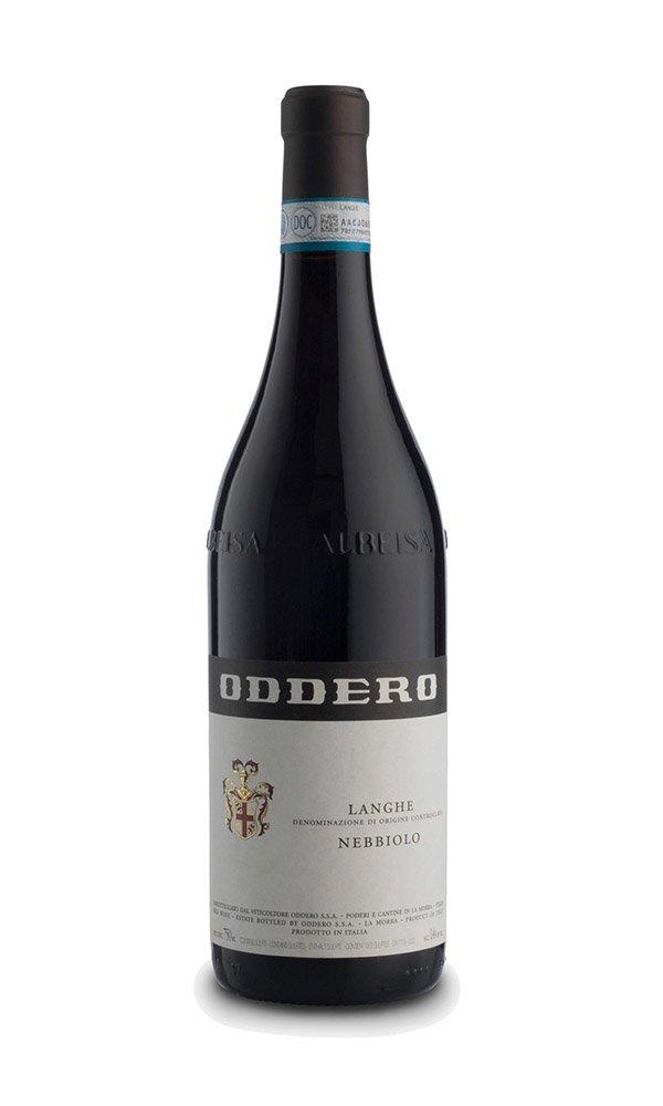 Libiamo - Langhe Nebbiolo by Oddero (Italian Red Wine) - Libiamo
