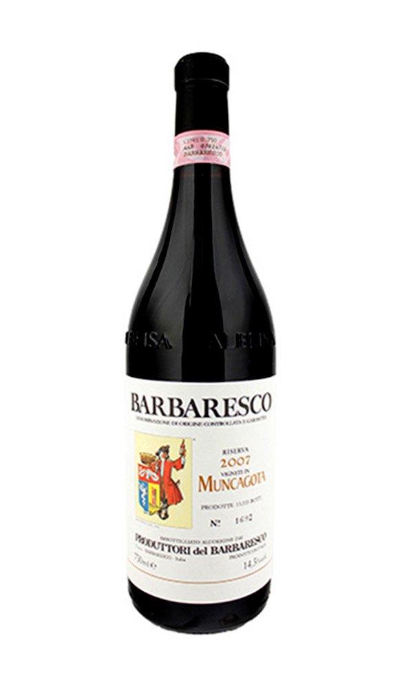 Libiamo - Barbaresco Riserva Muncagotta by Produttori del Barbaresco - Libiamo