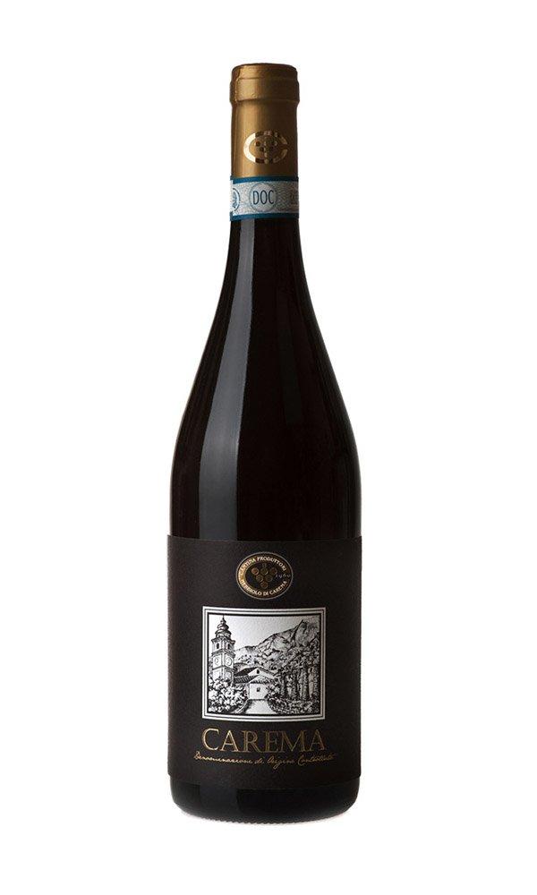 Libiamo - Carema Classico DOC by Produttori del Carema (Italian Red Wine) - Libiamo