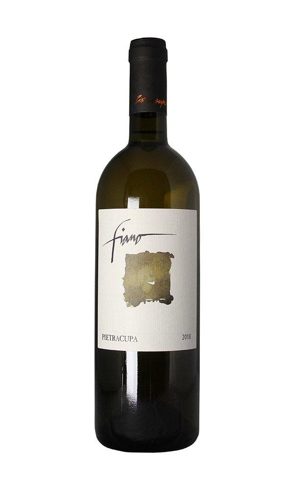 Libiamo - Fiano di Avellino by Pietracupa (Italian White Wine) - Libiamo