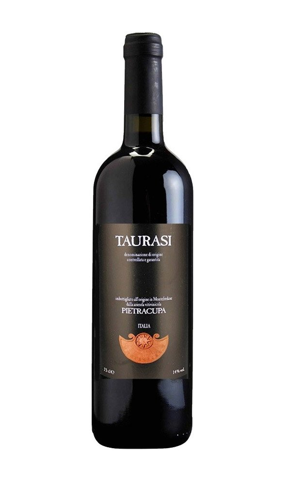 Libiamo - Taurasi by Pietracupa (Italian Red Wine) - Libiamo