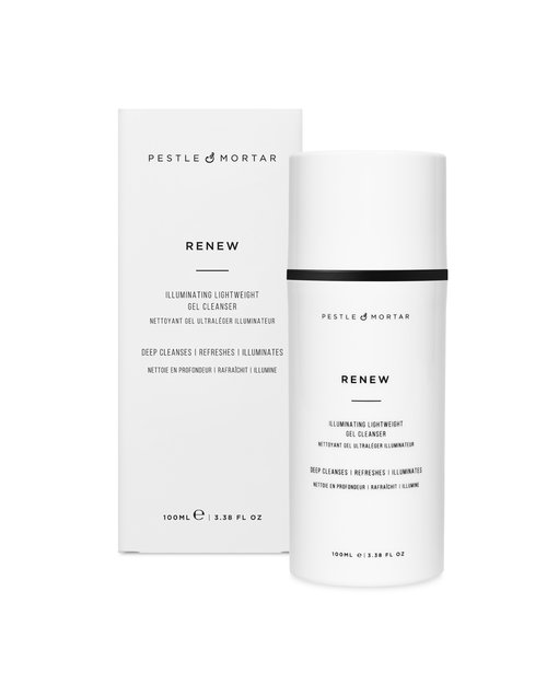 Renew Gel Cleanser