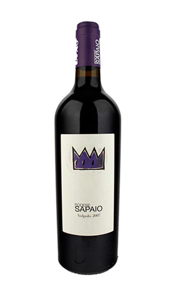 """Libiamo - Bolgheri Rosso """"Volpolo"""" by Podere Sapaio (Italian Red Wine) - Libiamo"""