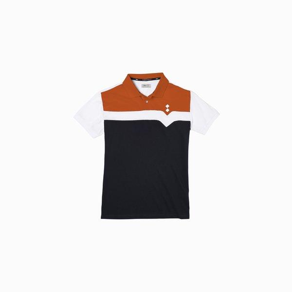 Men's Polo E92 in Cotton with three colors