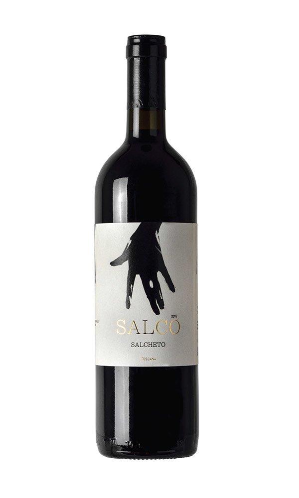 Libiamo - Nobile di Montepulciano Salco by Salcheto (Italian Organic Red Wine) - Libiamo