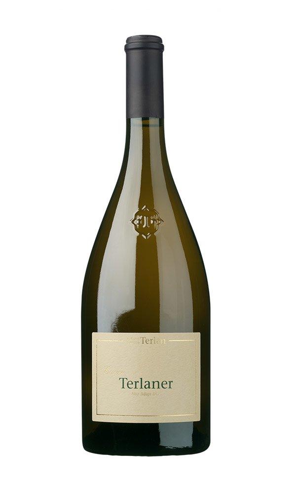 Libiamo - Terlaner Classico by Cantine Terlano (Italian White Wine) - Libiamo