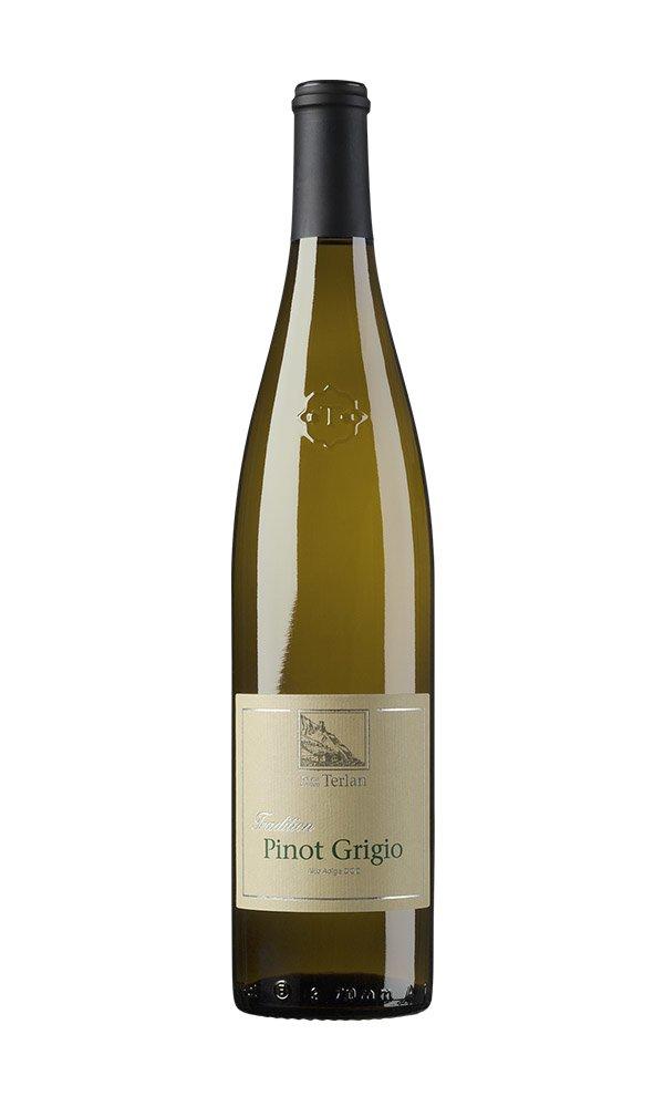 Libiamo - Pinot Grigio Classico by Cantine Terlano (Italian White Wine) - Libiamo