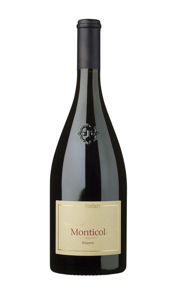 Libiamo - Pinot Noir Riserva 'Monticol' by Cantine Terlano (Italian Red Wine) - Libiamo