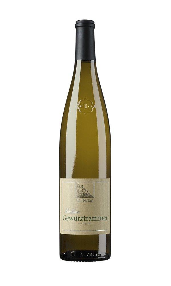 Libiamo - Gewurztraminer Classico by Cantina Terlano (Italian White Wine) - Libiamo