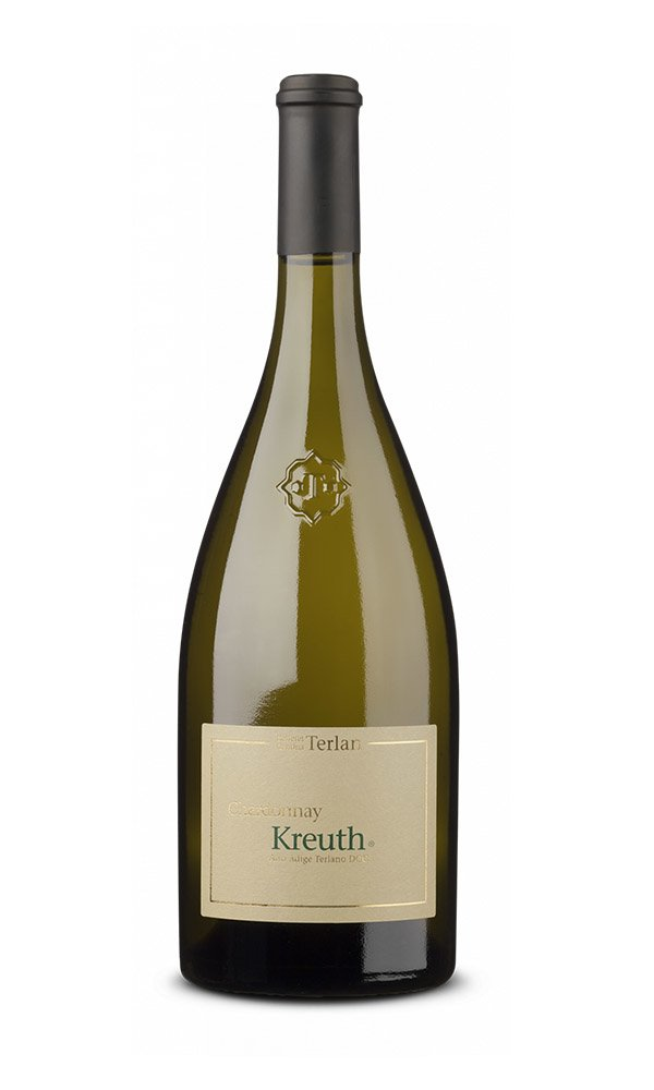 Libiamo - Kreuth Chardonnay by Cantine Terlano (Italian White Wine) - Libiamo