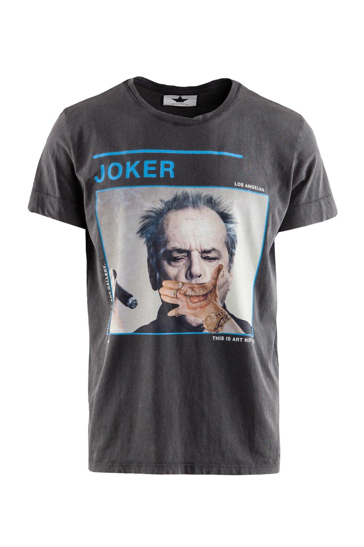 Art Gallery Macchia J T-shirt
