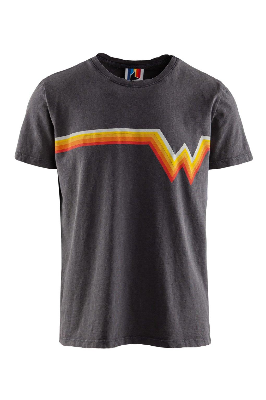 T-shirt Degradé Waves x Macchia J.