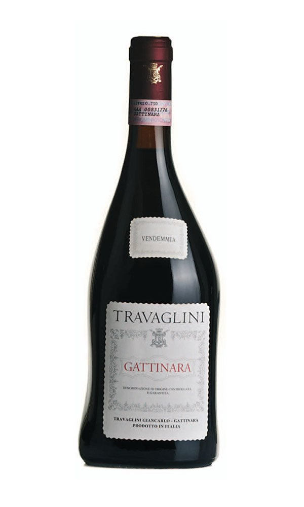 Libiamo - Gattinara Selezione by Travaglini (Italian Red Wine) - Libiamo