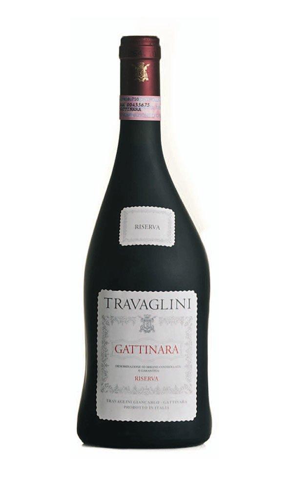 Libiamo - Gattinara Riserva DOCG by Travaglini (Italian Red Wine) - Libiamo