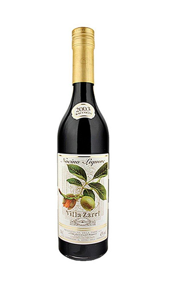 Libiamo - Liquore Nocino by Villa Zarri (Italian Liqueur) - Libiamo