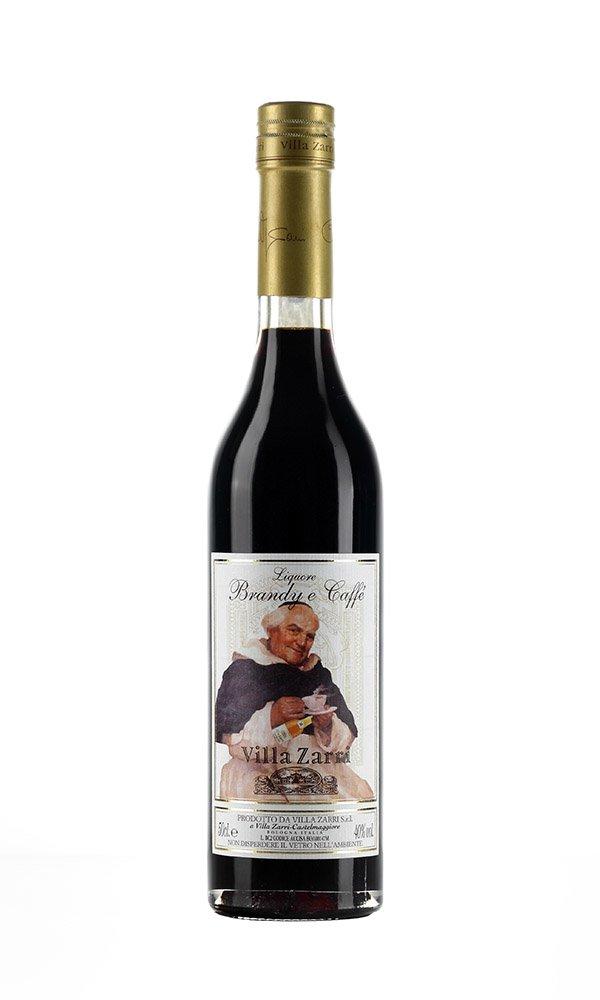 Libiamo - Coffee Brandy by Villa Zarri (Italian Brandy) - Libiamo
